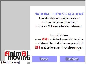 fitness-center.at