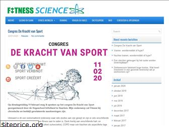 fitness-science.nl