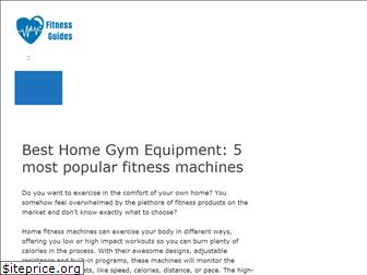 fitnessguides.co.uk