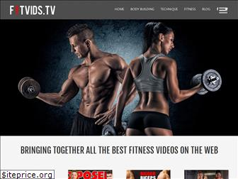 fitvids.tv