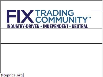 fixtrading.org