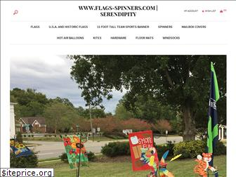 flags-spinners.com