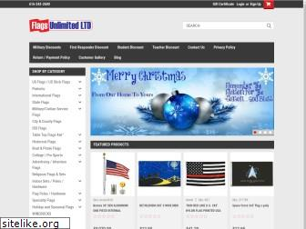 flags-unlimited.com