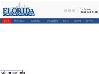 floridacommercialroofing.net