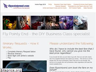 flypointyend.com
