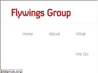 flywingsworld.com
