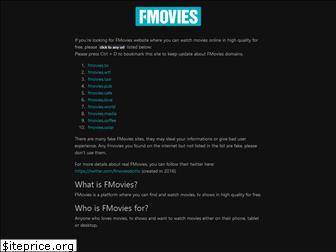 www.fmovies.wtf website price