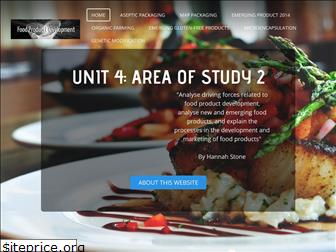 food-product-development-hannah.weebly.com