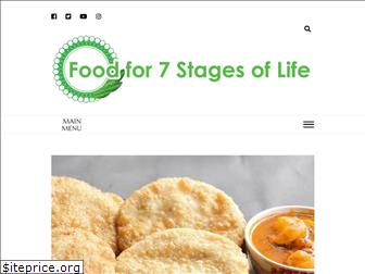 foodfor7stagesoflife.com