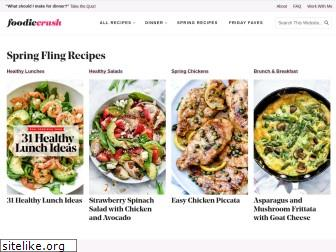 foodiecrush.com