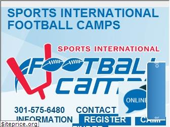 footballcamps.com