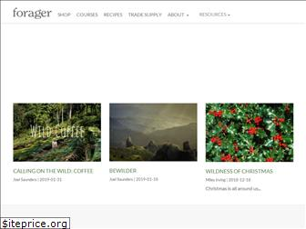 forager.org.uk