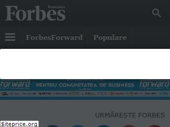forbes.ro