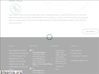 forcefieldpr.com