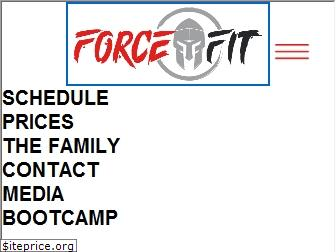 www.forcefit.ch website price