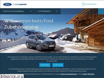 ford-zubehoer.ch