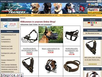 fordogtrainers.ch