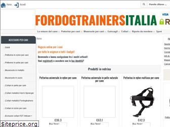 fordogtrainers.it