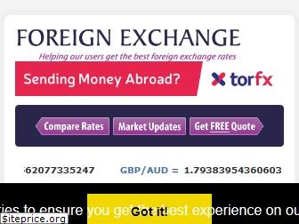 foreignexchange.org.uk