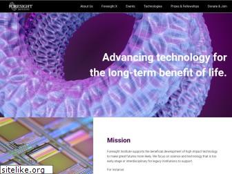 foresight.org