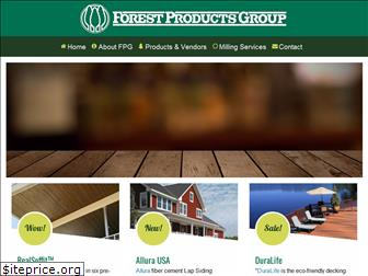 forestproductsgroup.com