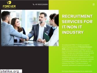 foreverplacement.com