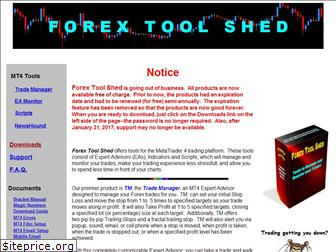 forextoolshed.com
