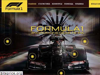 www.formula1.su website price