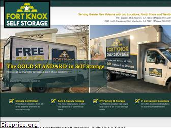 fort-knoxstorage.com
