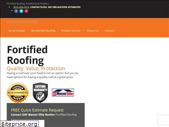 fortifiedroofing.com