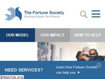 fortunesociety.org