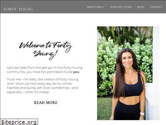 fortyyoung.com