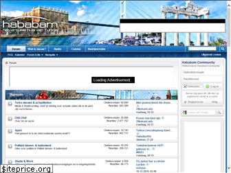 forums.hababam.nl