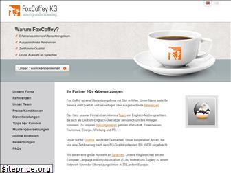 foxcof.co.at
