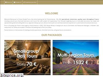 france-guided-tours.com
