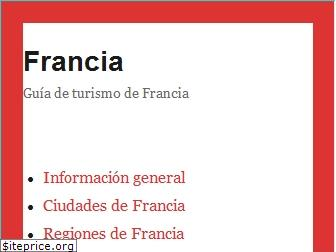 www.francia.net website price