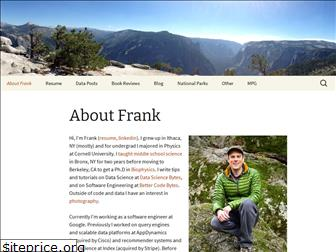 frankcleary.com