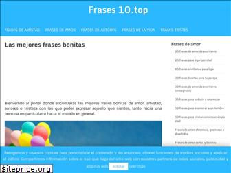 frases10.top