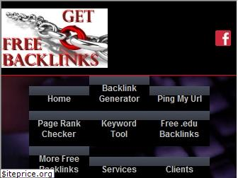 free-backlinks.net
