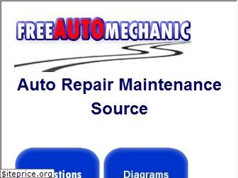 freeautomechanic.com