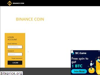 freebinancecoin.com