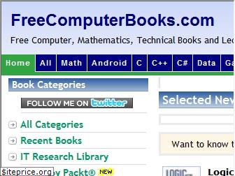 freecomputerbooks.com