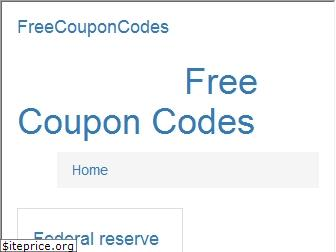 freecouponcodes.net