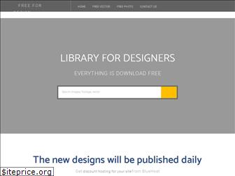 freedesignlibrary.com