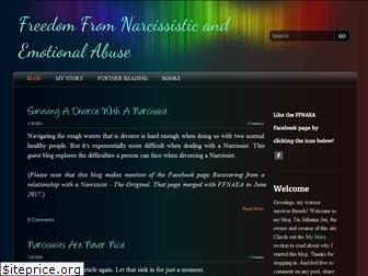freedomfromnarcissisticandemotionalabuse.weebly.com