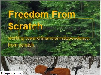 freedomfromscratch.com