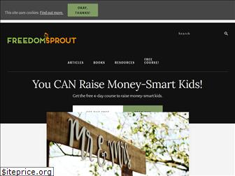 freedomsprout.com