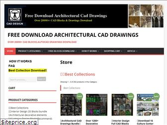 freedownloadcad.com