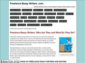 freelanceessaywriters.com
