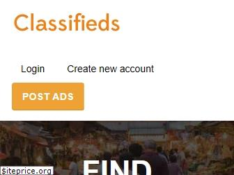 freelocalclassifieds.co